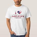 Kirvin, Texas T-shirt