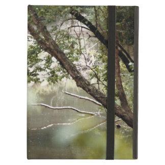 Kisatchie creek Ipod case Case For iPad Air