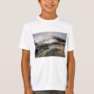 Kisdon Hill, Muker, Swaledale T-Shirt