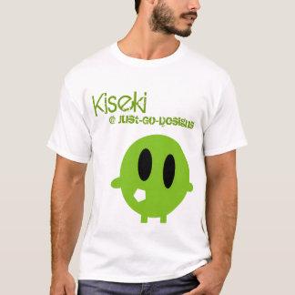 Kiseki @ Just-Go-Designs T shirt