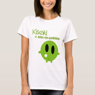 Kiseki @ Just-Go-Designs T shirt (Female)