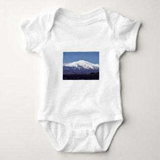 Kiska Island Volcano Infant Creeper