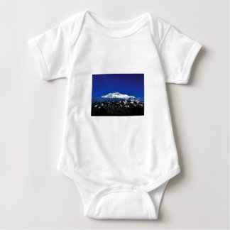 Kiska Island Volcano Tshirts