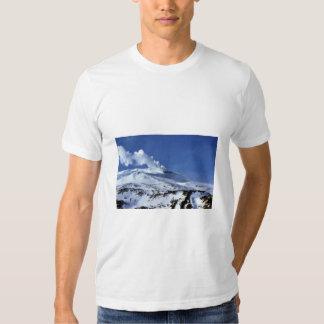 Kiska volcano, Sirius Point, Kiska Island, Alaska Tshirt