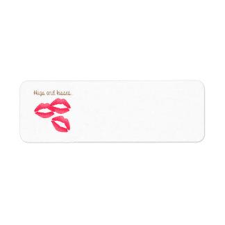 kiss-979167 HUGS AND KISSES LIPS KISS FLIRTING FRI Label
