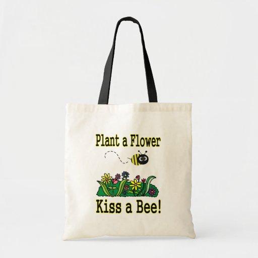Kiss a Bee Bag