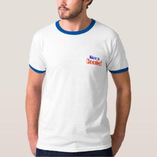 Kiss a Cootie! T-Shirt