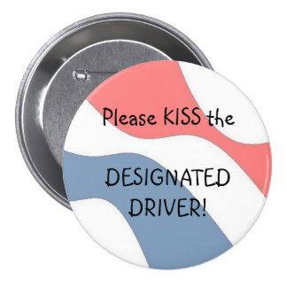 KISS - a Designated Driver button