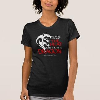 Kiss a Dragon T-Shirt