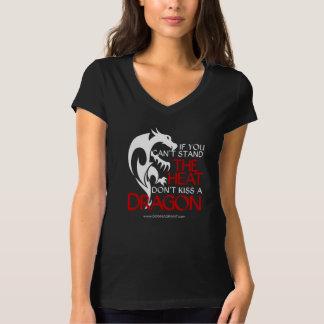 Kiss a Dragon Tshirt
