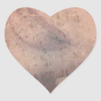 Kiss-able Heart Sticker