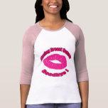 Kiss Breast Cancer Goodbye T-shirts