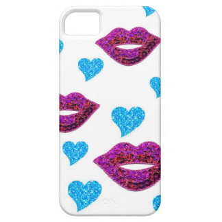 Kiss Case iPhone 5 Cover