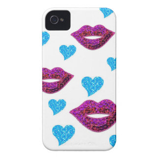 Kiss Case iPhone 4 Cases