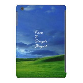 KISS iPad MINI CASES