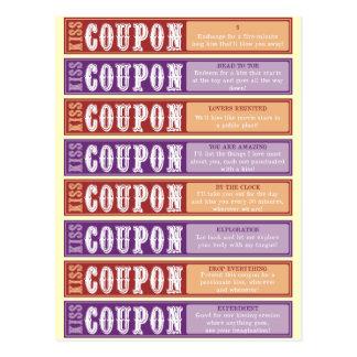 Kiss coupons