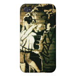 Kiss Eternal Cases For iPhone 4
