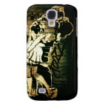 Kiss Eternal Galaxy S4 Covers
