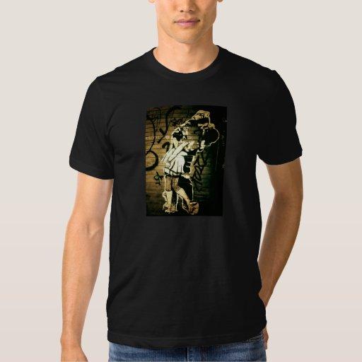 Kiss Eternal T-shirt