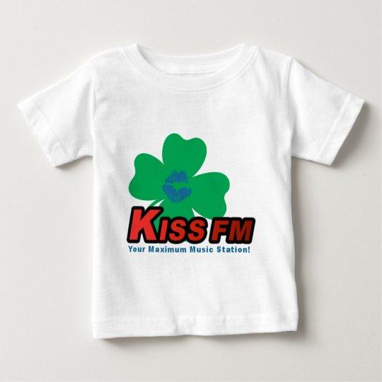 KISS FM (Dublin) Baby T-Shirt