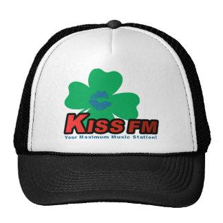 KISS FM Dublin Hats
