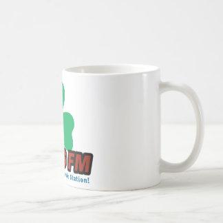 KISS FM Dublin Mug