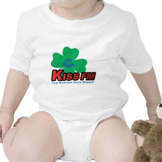 KISS FM (Dublin) Tee Shirts