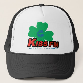 KISS FM (Dublin) Trucker Hat