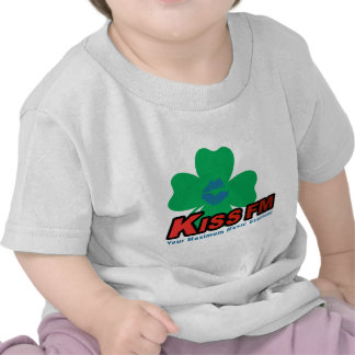 KISS FM Dublin Tshirts