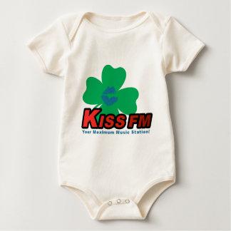 KISS FM Ireland Bodysuits