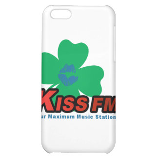 KISS FM Ireland iPhone 5C Cases