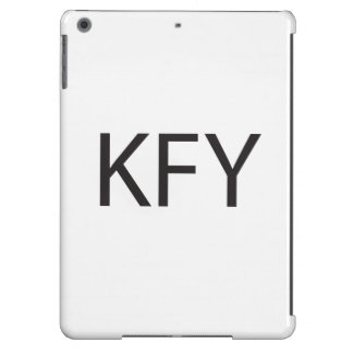 Kiss For You.ai Case For iPad Air