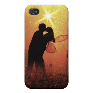 Kiss II iPhone Case