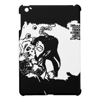 Kiss iPad Mini Cover