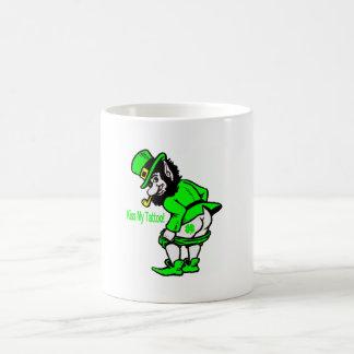 Kiss It! Coffee Mug