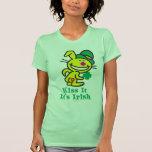 Kiss It T-shirts