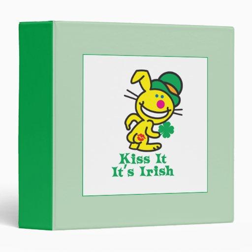 Kiss It Vinyl Binders