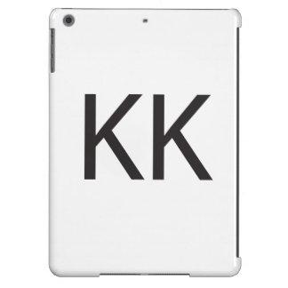 Kiss Kiss.ai iPad Air Case