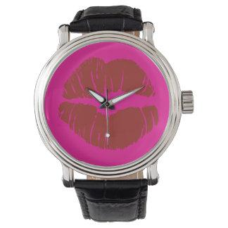 Kiss Kiss Wrist Watches