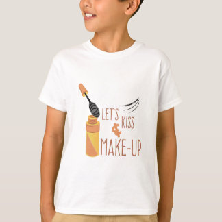 Kiss & Make-Up T-Shirt