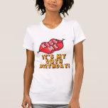 Kiss Me 50th Birthday Gifts T Shirt