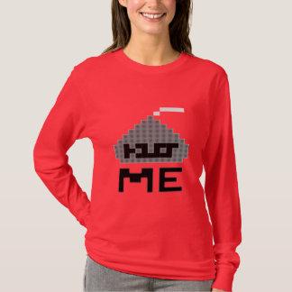 Kiss Me 8-bit T-Shirt