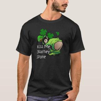 Kiss Me Blarney Stone T-Shirt