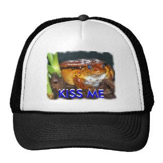 KISS ME-change color or wording Trucker Hat