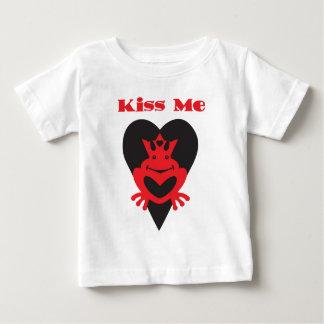 Kiss Me Frog Tee