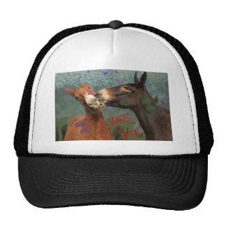 Kiss Me! Trucker Hat
