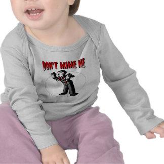 Kiss Me I m A Mime Tshirts