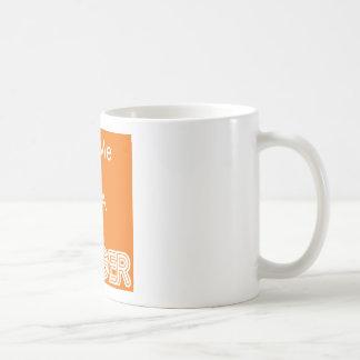 Kiss Me I'm A Ginger Coffee Mug