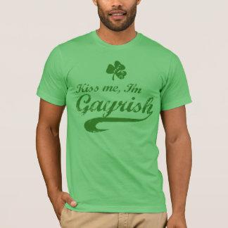 KISS ME I'M GAYRISH T-Shirt