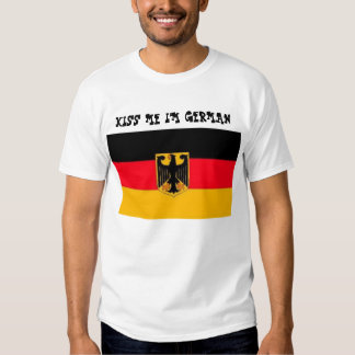KISS ME I'M GERMAN DRESSES